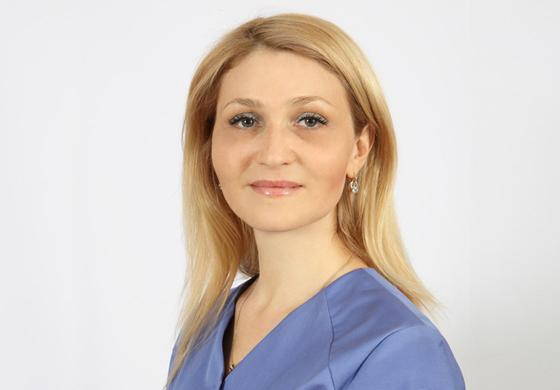 Санникова Наталья Викторовна