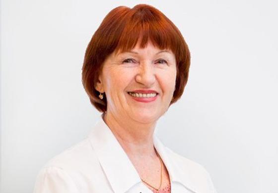 Шантарина Елена Владимировна