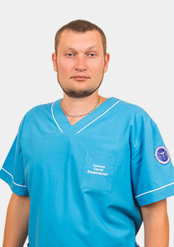 Полилов Серей Владимирович