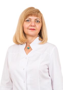 Вдовина Елена Юрьевна