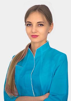 Лопаткина Дарья Андреевна